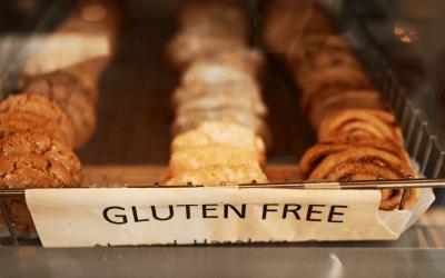 Zabranjena riječ: Gluten